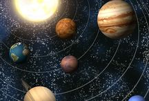 Universo ☄️