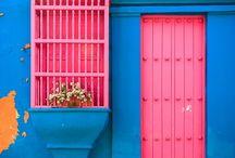 i n s p i r a t i o n  |  doorways