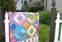 quilts / by Paulette Brown