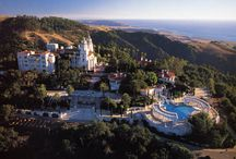 Hearst Castle / by tonia smalley