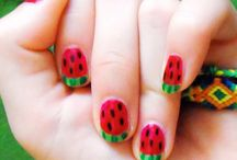 Nail Art / by Lucy A