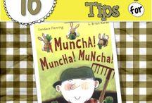 Muncha muncha!