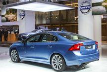Frankfurt Motor Show 2013 / Una pequeña muestra de la nueva gama renovada de Volvo