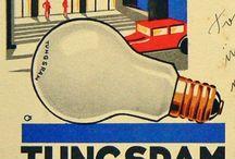 Tungsram vintage
