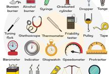 FDC Vocabulary Sheets