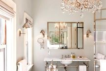 Bathroom Reno / by Andrea Schwartz