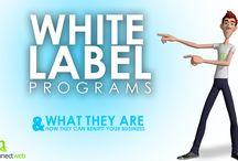 White Label Programs