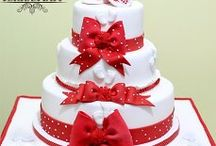 cake red