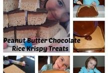 Easter Fun / Crafts and recipes for Easter