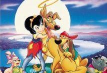 Animated Animal Movies to Enjoy