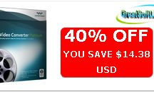 Wondershare Multimedia Software Coupon codes and special offers / Coupon codes, best deals and special offers for Wondershare Multimedia Software