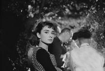 ♡Audrey Hepburn♡