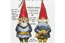 My Gnomes