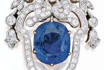 Jewelry- blue