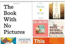 Books / Books everything!!! Kids, teens, and adults!!! / by Sara Biggs