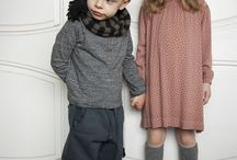 kids fashion / by Anam Wagner