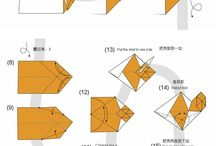 Origami / paper folding