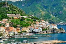 Road Trip to Italy - ideas