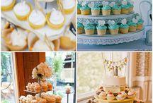 Budget Weddings / Great weddings without breaking the bank!