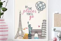Trawel Paris