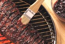 QUICK AND EASY BARBECUE SAUCE RECIPES