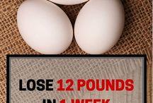 yumurta dieti