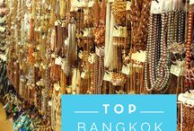 Best Places to Shop around the World