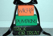 Halloween Party Ideas! / by Stephanie Fischer