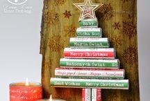 Boże Narodzenie / DIY