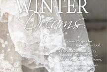 Jeanne d'Arc Living / Jeanne d'Arc Living Magazine & books. Decorating ideas for your home.