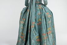 moda 1750-1800