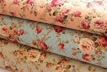 Material Fabric Vintage cloth