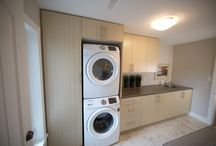 Laundry Rooms We've Renovated
