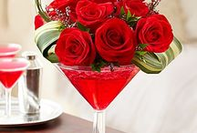 Red roses for my love@