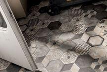 podlahy - dlazdice