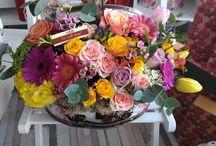 Magazinul cu flori si cadouri