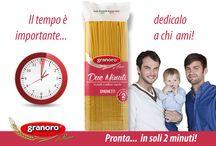 Spaghetti 2 Minuti