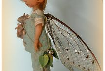 Fairies Elves and Magic