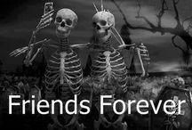 friends / fun