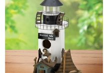 Garden Decorations / Accessories for the outdoors