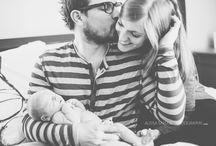 Future Offspring: Family Photo Ideas