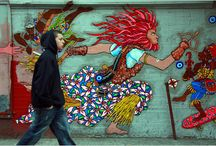 On the streets of the world 2 / by adriana faranda