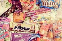 Amerikansk godteri