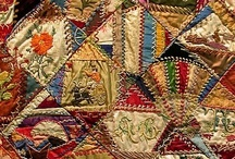 Quilts That Speak to Me / by Ann Skelton Deemer