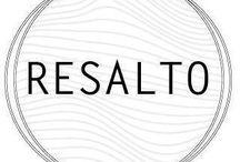 Resalto - music bar - μεζεδοπωλείο