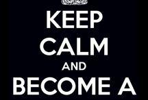 Keep calm and become a surgeon