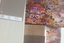 Hatti Pattisson textiles