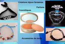 idées cadeaux / Présentation de votre site shopping, mlaure-collection.com