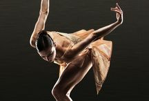 DANCE / О танце, йоге и растяжке