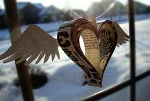Szív angyal